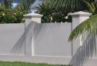 Mirrabooka NSW Barrier wall fencing 1