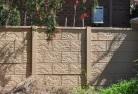 Mirrabooka NSW Barrier wall fencing 3