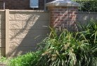 Mirrabooka NSW Barrier wall fencing 4