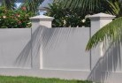 Mirrabooka NSW Modular wall fencing 1