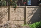 Mirrabooka NSW Modular wall fencing 3