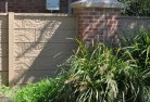 Mirrabooka NSW Modular wall fencing 4