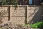 Mirrabooka NSW Panel fencing 2
