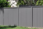 Mirrabooka NSW Panel fencing 5