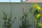 Mirrabooka NSW Panel fencing 6