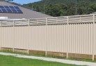 Mirrabooka NSW Panel fencing 7