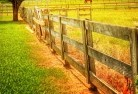 Mirrabooka NSW Rail fencing 5