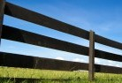 Mirrabooka NSW Rail fencing 6