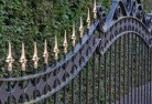 Mirrabooka NSW Wrought iron fencing 11