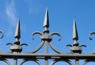 Mirrabooka NSW Wrought iron fencing 4