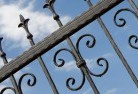 Mirrabooka NSW Wrought iron fencing 6