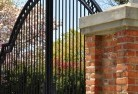 Mirrabooka NSW Wrought iron fencing 7