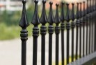 Mirrabooka NSW Wrought iron fencing 8
